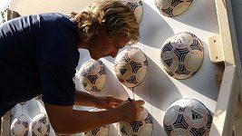 Plzeň jsme do skupiny LM chtěli, říká Nedvěd. Jak vidí její šance v Champions League?