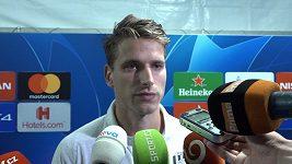Hráči Plzně o vstupu do Ligy mistrů a o remíze s CSKA Moskva