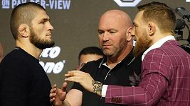 McGregor se vrací do UFC