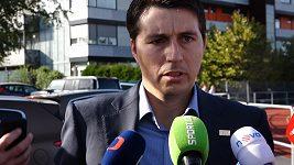 Disciplinární komise potrestala Milana Baroše