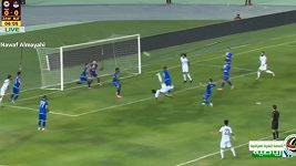 Nádherný gól v Iráku