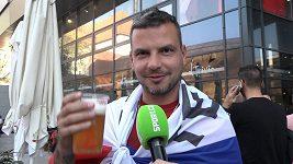 Jak česko-slovenský souboj tipují fanoušci?