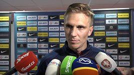 Návrat Dočkala českému týmu hodně pomohl, shodují se střelci obou gólů