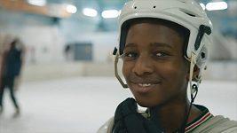 Hokejoví nadšenci z Keni potkali kanadské hvězdy