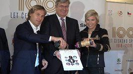 Díky Katce jsem byl v Juventusu king, prozradil Pavel Nedvěd