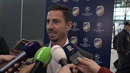 Znám ho jen z televize, kluka jednoho vlasatýho, říká o Marcelovi Milan Petržela