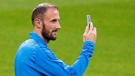 Roman Hubník o utkání proti Realu Madrid
