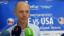 Češky můžou rázem být favoritkami finále Fed Cupu