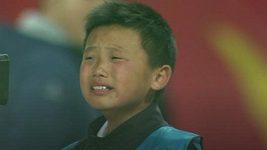 Tahle porážka malé fanoušky v Číně hodně bolela