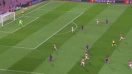Sestřih z utkání CZ Bělehrad - Liverpool
