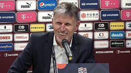 Jak se reprezentačnímu trenérovi zamlouvala Liga národů?