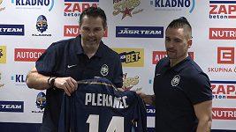 Proč se Tomáš Plekanec rozhodl pro Kladno a Brno? Kdy si zahraje s Jágrem?