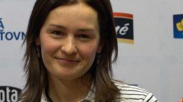Veronika Vítková má speciální motivaci pro střelbu