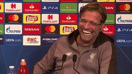 Jürgen Klopp, trenér Liverpoolu