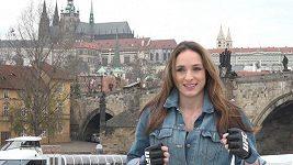 Lucie Pudilová se těší na UFC v Praze