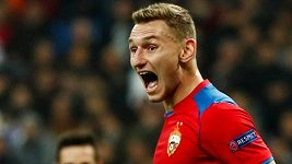 Sestřih utkání Real - CSKA