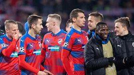 Sestřih utkání Plzeň – AS Řím