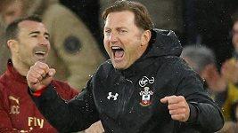 Manažer Southamptonu by akci vedení klubu klidně zopakoval