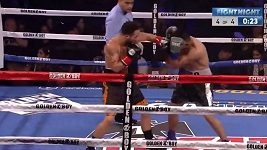 Patricio Manuel vs. Hugo Aguilar