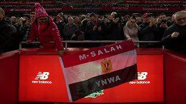 Sestřih utkání 17. kola Premier League Liverpool - Manchester United