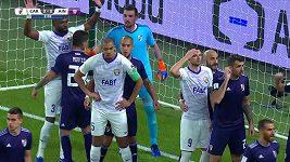 Al Ajn senzačně zdolal River Plate na penalty.