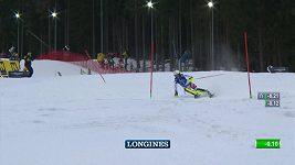 Americká lyžařka Mikaela Shiffrinová vyhrála v Semmeringu rekordní 36. slalom