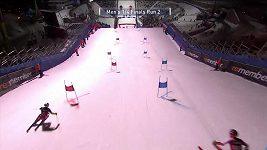 Slovenka Vlhová a Rakušan Schwarz vyhráli paralelní slalom SP v Oslo