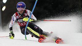 Shiffrinová vyhrála počtvrté slalom SP v Záhřebu