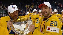 Propagační video k hokejovému MS 2019 na Slovensku