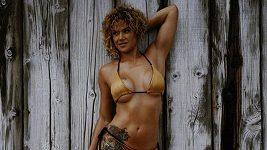 Pearl Gonzalezová, zápasnice MMA