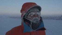Moldavský atlet uběhl 50 kilometrů v -60 stupních Celsia