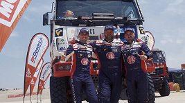 Dakar Buggyra
