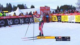 Rakouský sdruženář Rehrl vyhrál i druhý SP v Chaux-Neuve.