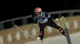 SP skokanů v Zakopaném vyhrál Kraft