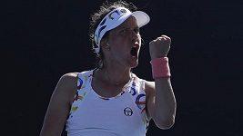 České tenistky Vondroušová a Strýcová jsou na Australian Open v semifinále čtyřhry