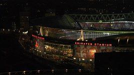 Sestřih utkání 23. kola anglické Premier League Arsenal - Chelsea