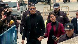 Ronaldo míří k soudu