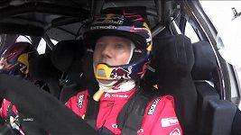 Ogier triumfoval na Rallye Monte Carlo