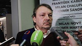 Co si o případu v Kolíně myslí šéf Českého hokeje?