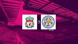 Sestřih utkání 24. kola Premier League Liverpool - Leicester