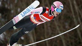 Sestřih SP v letech na lyžích v Oberstdorfu