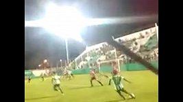 Nádherný gól v argentinské lize