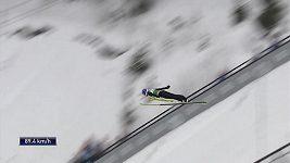 SP v Lahti, severská kombinace, Graabak těsně vyhrál