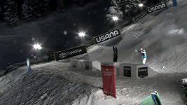 MS akrobatů v Utahu, Kanaďan Mikaël Kingsbury vyhrál jízdu v boulích