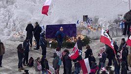 SP v Lahti, skoky na lyžích, Polák Kamil Stoch triumfoval