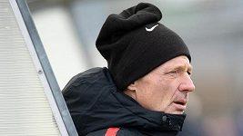 Co řekl Zdeněk Ščasný na to, že fanoušci volali po jeho odchodu?
