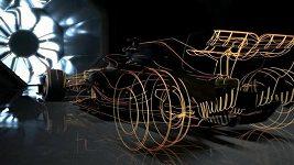 Nový monopost stáje Toro Rosso