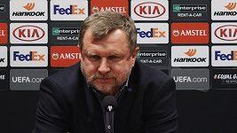 Co řekl Pavel Vrba hráčům o přestávce a zavelel tak k obratu?