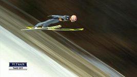 Skoky ve Willingenu ovládl Geiger