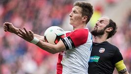 Jak se Slavia a Plzeň chystají na šlágr kola?